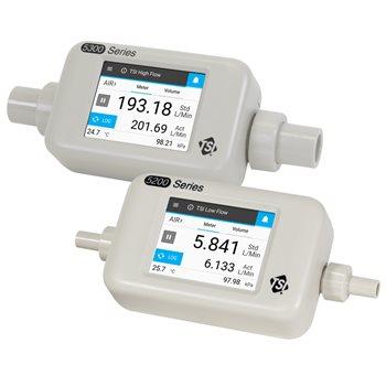 5000 Series Flow Meters