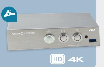MVR Lite 4K