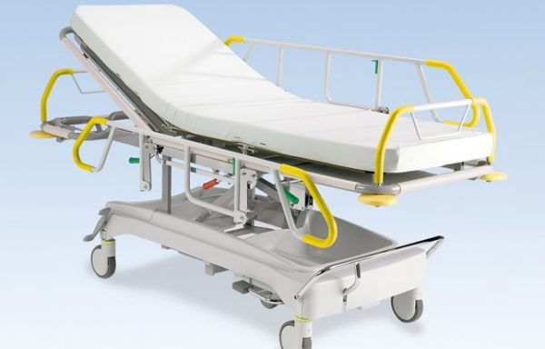 PATIENT TROLLEY EMERGO