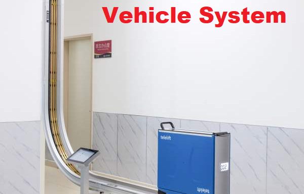 Telelift Electric Vehicle System