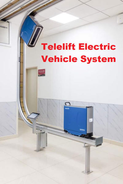 Telelift UniCar Electric Vehicle System